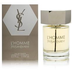 Yves Saint Laurent - Yves Saint Laurent L'Homme Edt 100 ml